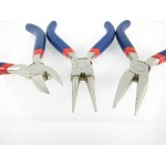 3 Pack of Hand Tools