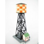 American Flyer No. 772 Bubbling Water Tower with Large Tank 1953 - 1957