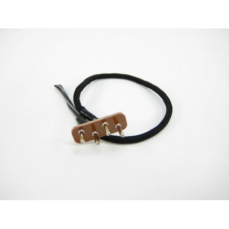 """12"""" Tender to Boiler Wire Harness"""