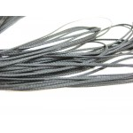 """6 Pack of 60"""" Black Replacement Line for 644 and 944 Crane Cars"""