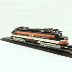 American Flyer No. 21573 New Haven EP-5 GE Electric Locomotive