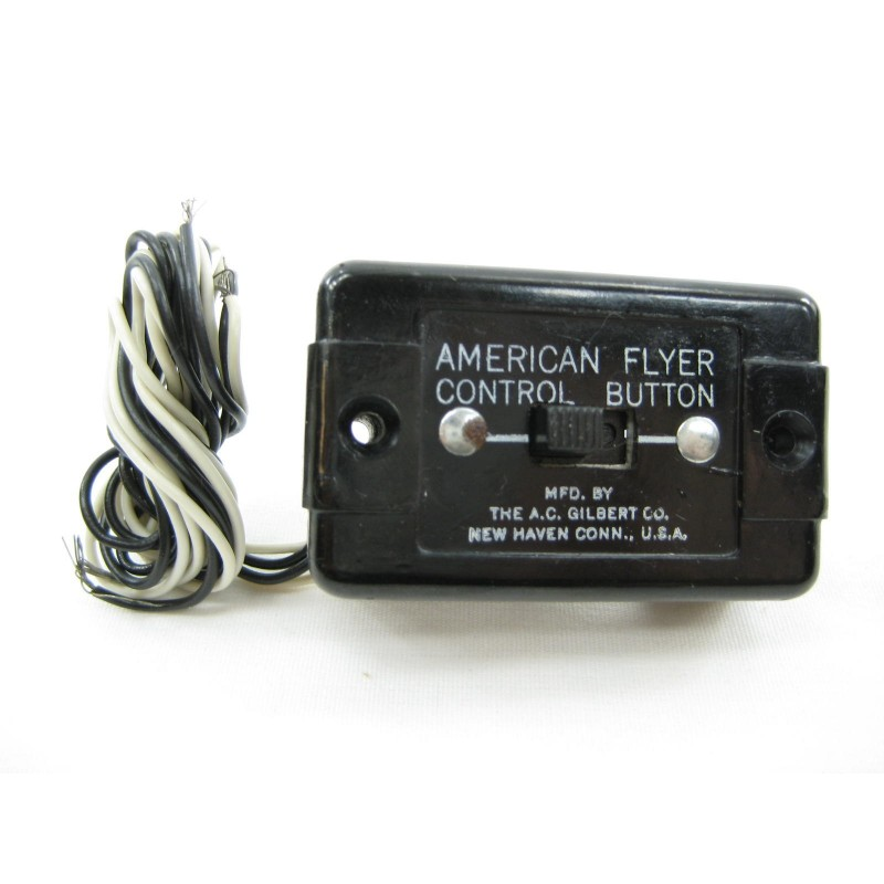 American Flyer DPDT Switch For No. 698